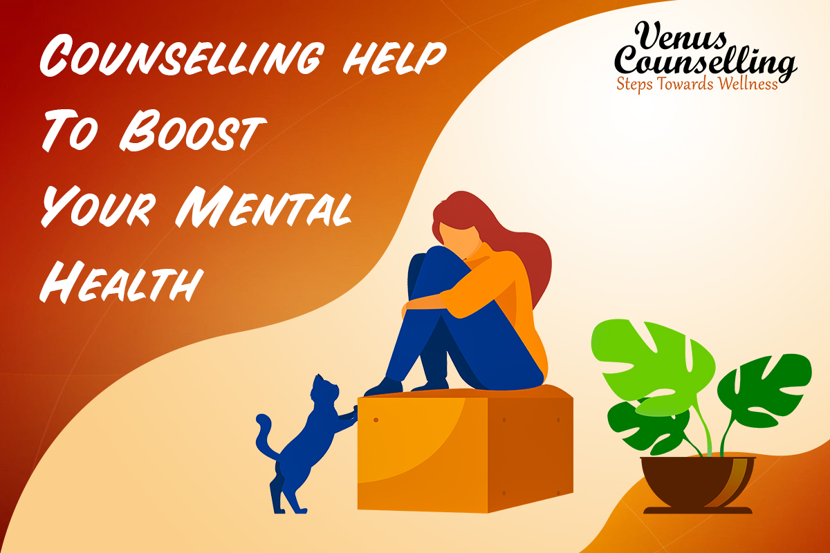 Counselling help To Boost Your Mental Health 22....